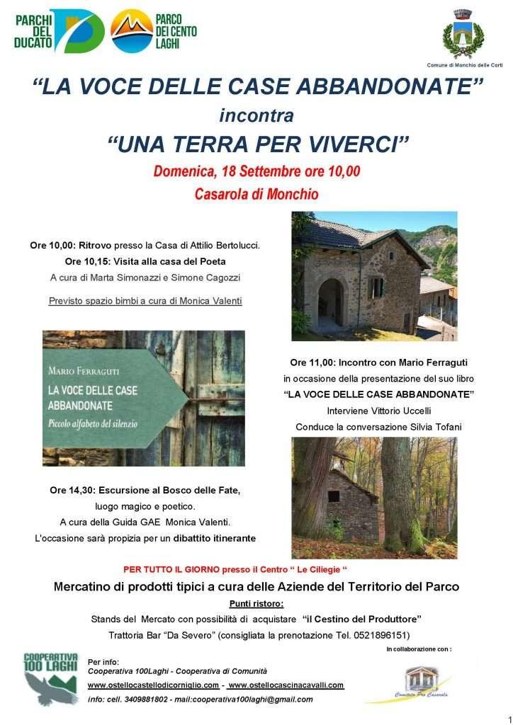 locandina-evento-casarola-di-monchio-architetto-vittorio-uccelli
