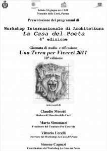 locandina-workshop-2017-architetto-vittorio-uccelli