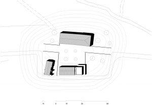 disegno-progetto-casa-alle-coste-architetto-vittorio-uccelli